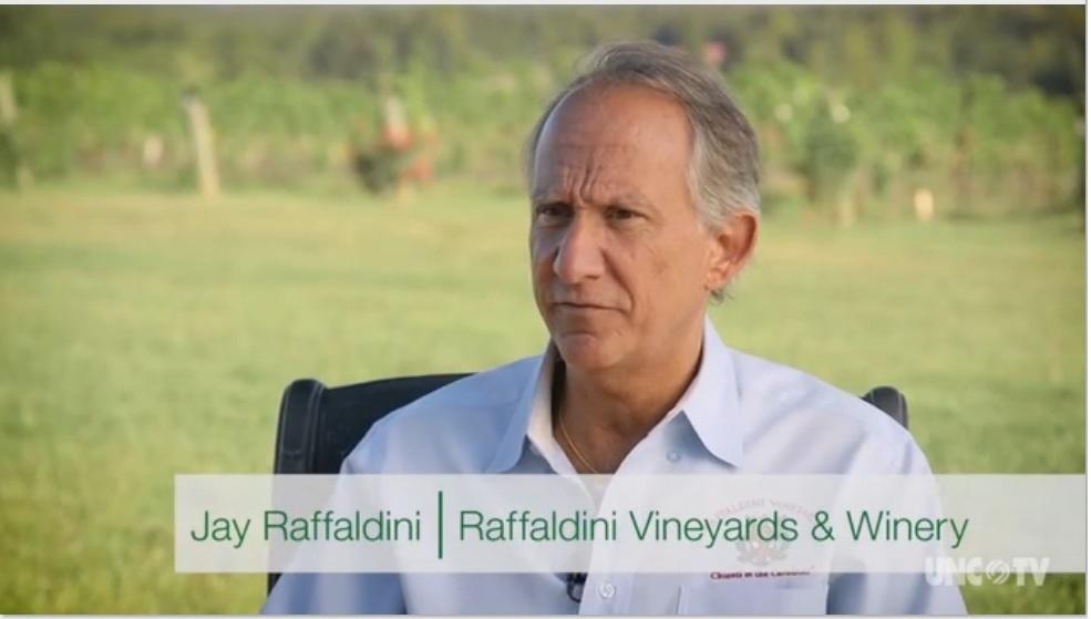 Jay Raffaldini