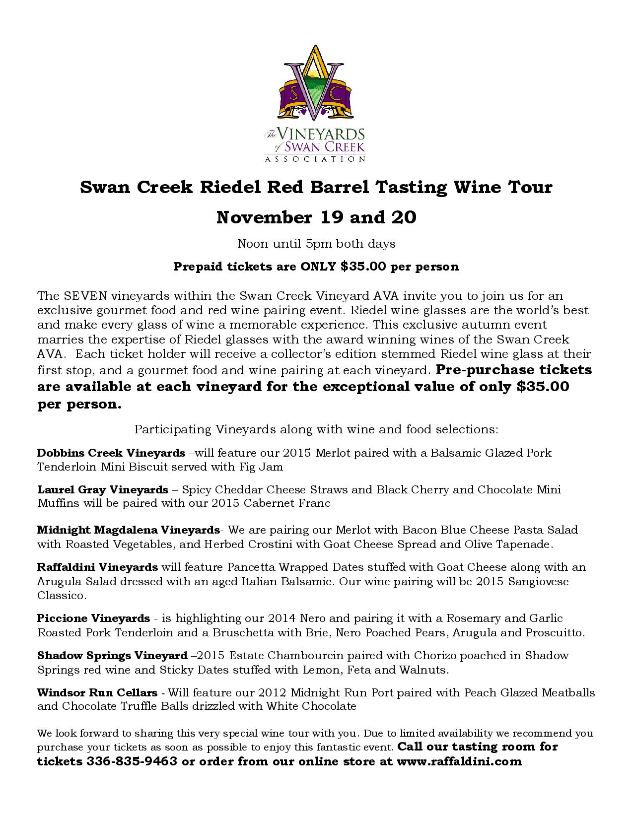 2016 Swan Creek Riedel Red Barrel Tasting Wine Tour-page-001